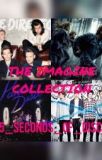 The Imagine Collection by 5_Seconds_Of_Disco