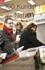100 kunder i Netto by finnfleur