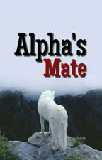 Alpha's Mate (boyxboy) ✔ by matasc