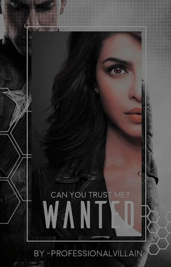 WANTED▸Steve Rogers [2017]