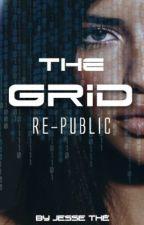 THE GRID RE-PUBLIC by JesseDavidThe
