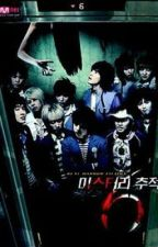 super junior mystery 6 by allaine26