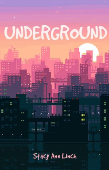 Underground ►edition◄ by anaastyaa
