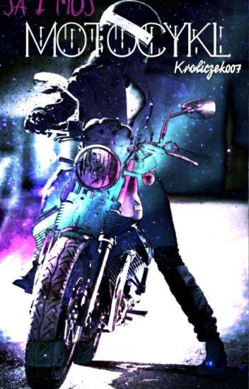 Ja i mój motocykl