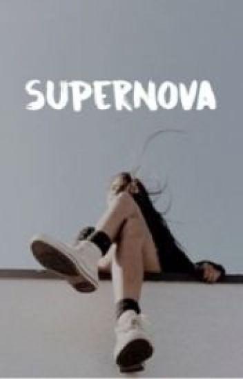 supernova (11th doctor)
