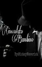 Cioccolato Bambino (BWWM) by MickeyMaverick