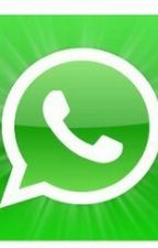 WHATSAPP by MosterHighForever