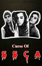 CURSE OF SSCA ( COMPLETE)   by ronel929