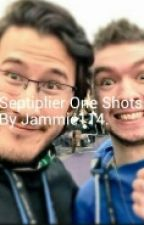 Septiplier One Shots by Jammie114