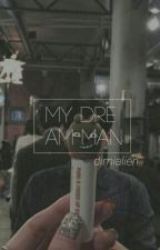 My Dream Man || A Bts V / Bts Taehyung Fanfiction by dimialien
