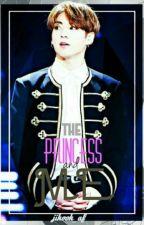 The Princess And Me (Jeon Jungkook)(BTS) by inft_bts_trash
