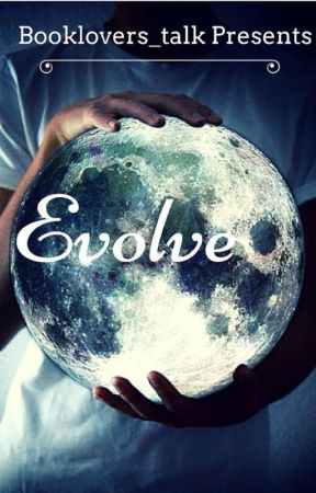 Evolve by Booklovers_Talk