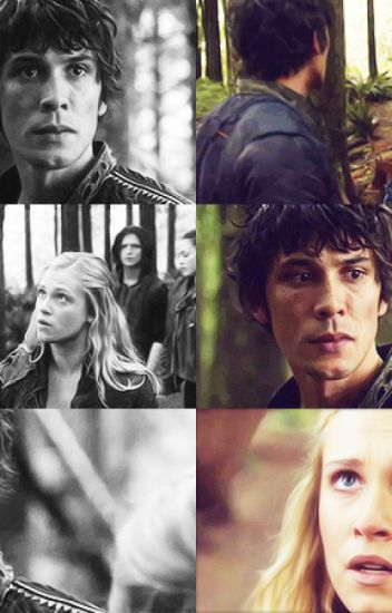 The 100    Game or not games ? Real or not real? Love or Hate?   (Fanfiction) (Bellarke)(VF)