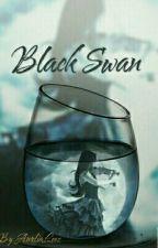 Black Swan by AmeliaLeez