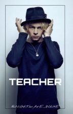 Teacher /R.L by NiGhTmArE_WhItE