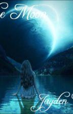Blue Moon~Watty Award 2013 by Jamie_Isles