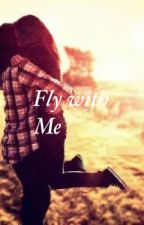Fly with me ( Ross Lynch y tu) by Lynch_26