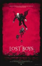 The Lost Boys Imagines And Prefrences by JayliMoore