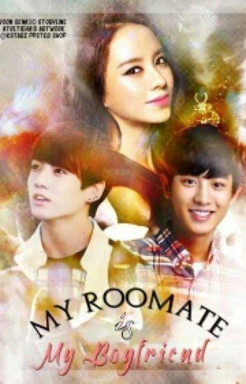 My Roomate Is My Boyfriend??