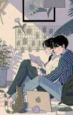 byuntae | jeongguk by -heoshi