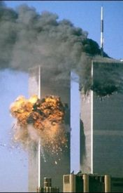 The Fall of the Twin Towers by NicoleSmith159