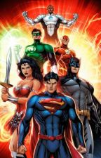History of the Justice League of America by Batfan22