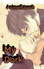 My Dork - A KageHina OneShot (Haikyuu!!) by Animeflavor9