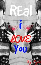 Real iLoveu <3 (COMPLETE) by mysteryjhecs
