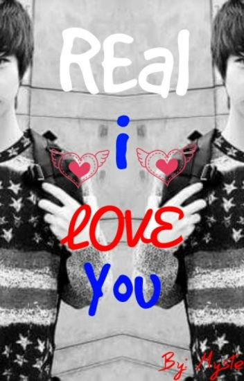Real iLoveu <3 (COMPLETE)