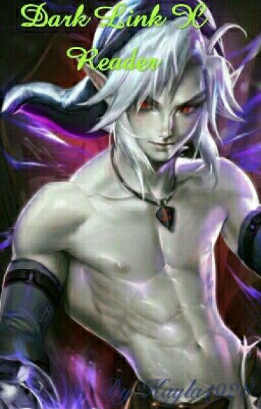 Dark Link X Reader (His Toy)