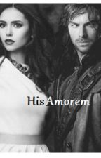His Amorem by Rhysee