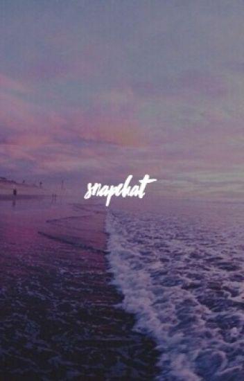 snapchat | hoseok