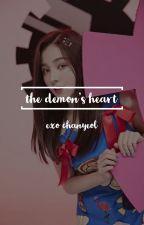 The Demon's Heart by kimsoyounaerin
