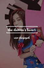 The Demon's Heart by kimsoyounaerin