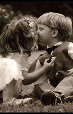 L'amore non ha regole -Leonardo Decarli by WonderWomen3110