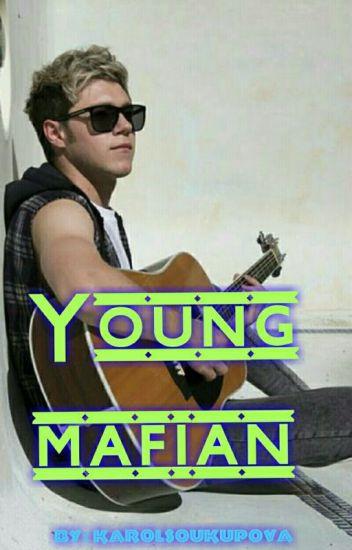 Young mafian (Nuke /CZ/)