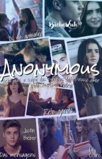Anonymous by bieberluh