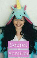 'Secret Admirer by authorsecret_