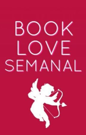 Book love semanal. by seizethelovespanish