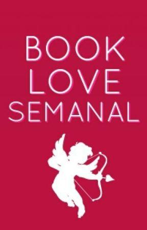 Book love semanal. by seizethelovespanish