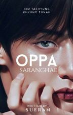 Oppa ! Saranghae [SLOW UPDATE] by ezaty_