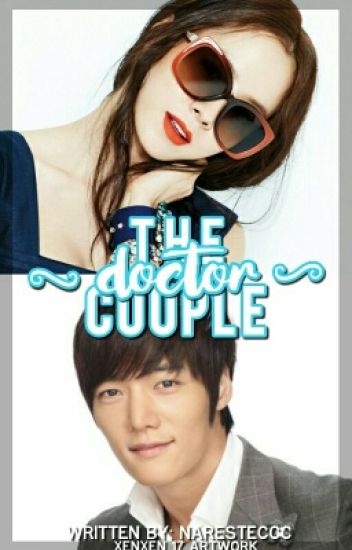 The Doctor Couple #WATTYS2016
