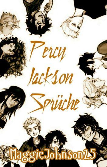 Die besten Percy Jackson Sprüche