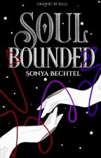 Soul Bounded by AngelRose180