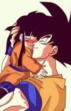 """La Hija De Goku """"El Pasar De Los Años"""" by Sam_TWD19"""