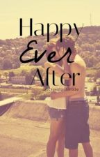 Happy Ever After by backseatgatorade