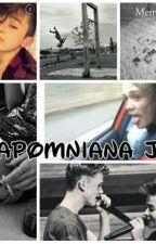 Zapomniana Ja by Hoplless