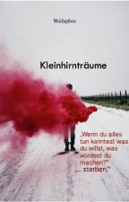 Kleinhirnträume  by Wolfspfote