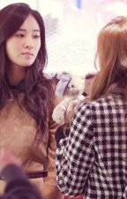 [ONE SHORT] AND ONE [YULSIC] by nhocbobubam