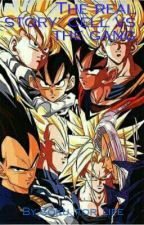 The Real Story After: Cell Vs The Z-Fighters by mj_uchiha